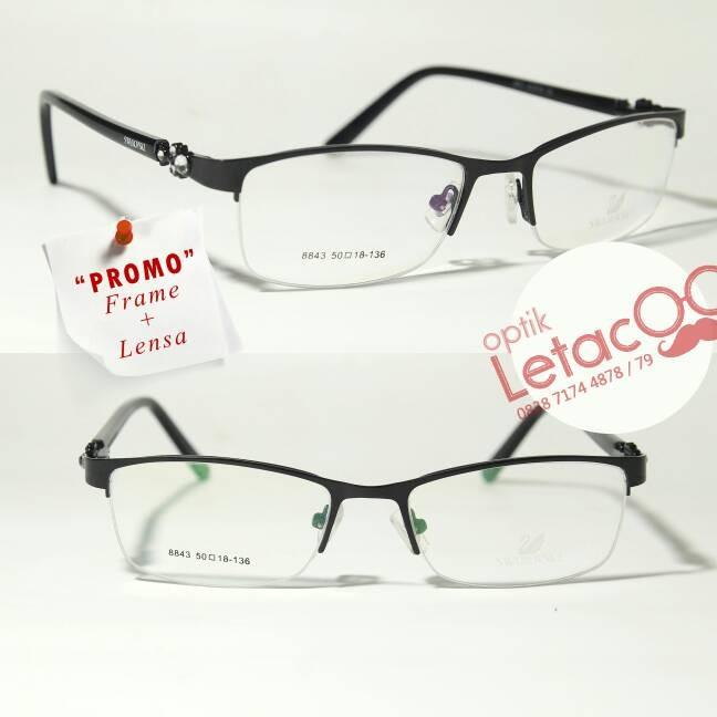 Kacamata Swarovski3 - Update Harga Terkini dan Terlengkap Indonesia 2f1cf1b5d5