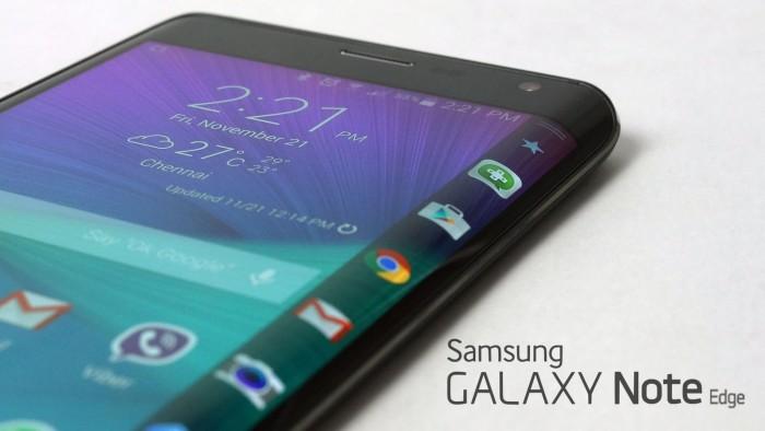 harga Samsung galaxy note edge n915 3/32 garansi distributor theone Tokopedia.com