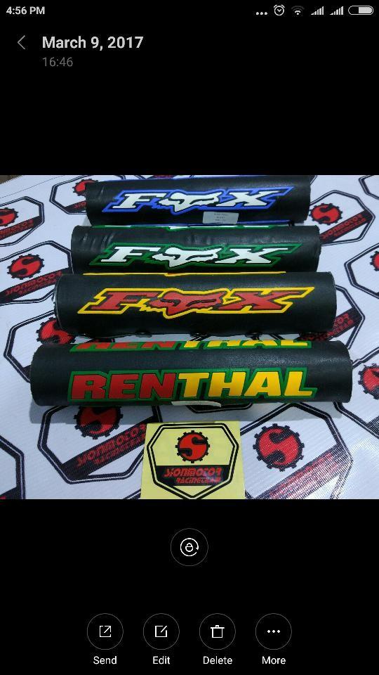 harga Busa stang trail hurup timbul Tokopedia.com