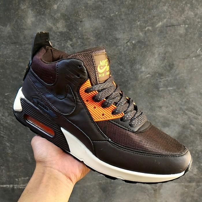 ... harga Sepatu basket pria nike airmax basket army impor vietnam  Tokopedia.com 9cc0ea669b