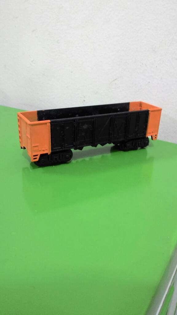 harga Miniatur kereta api - gerbong batubara ptkai skala 1:87 Tokopedia.com