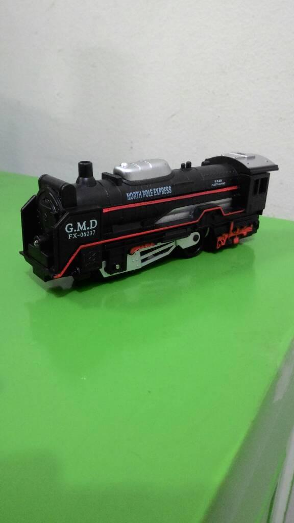 harga Miniatur kereta api - lokomotif uap/steam skala 1:87 merek railking Tokopedia.com