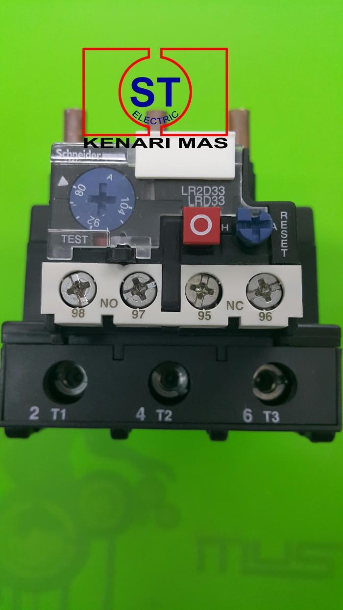 LRD3365 Square D LRD 3365 -----------------/> BRAND NEW