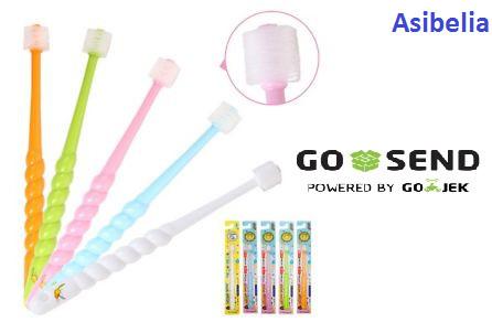360do BRUSH KIDS / sikat gigi anak 360 derajat / sikatGigi Anak ...