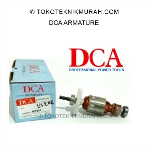 harga Dca armature untuk mesin makita 2414 nb / 2414nb angker Tokopedia.com
