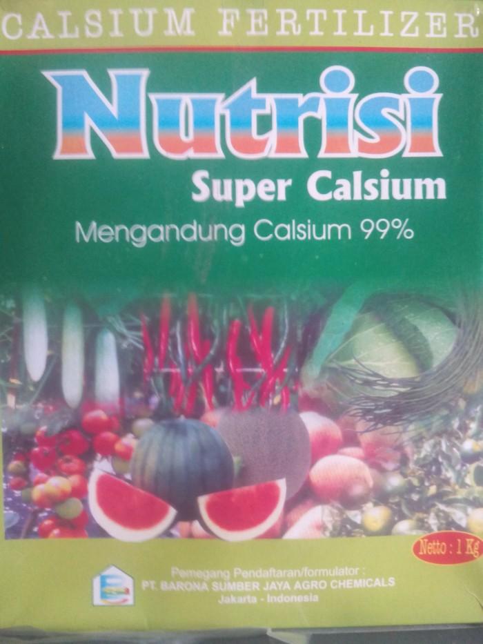 harga Super calsium  nutrisi Tokopedia.com