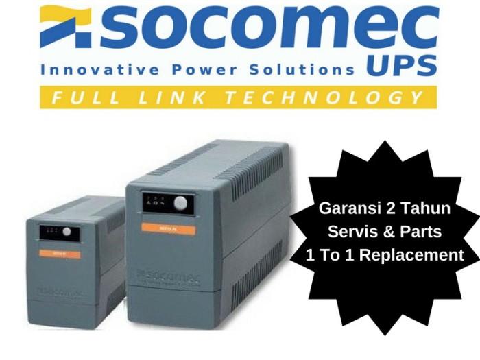 harga Socomec ups netys pe 1500 va / 900 watt Tokopedia.com