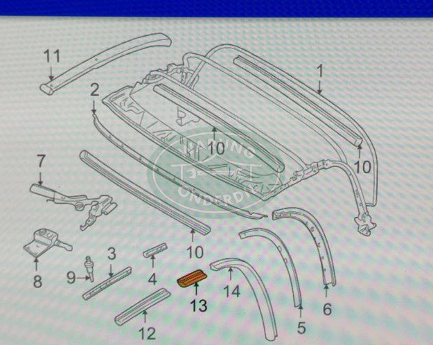 99 Bmw Z3 Convertible Top Wiring Diagram
