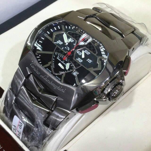 Jual Tonino Lamborghini Premium Kota Surabaya Watch Gallery