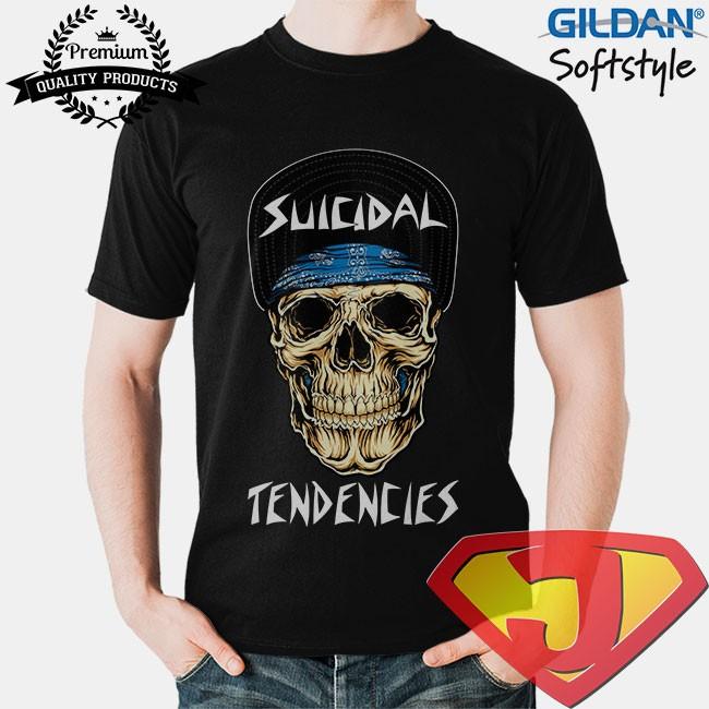 harga Kaos band hardcore pria / wanita original gildan - suicidal tendencies Tokopedia.com