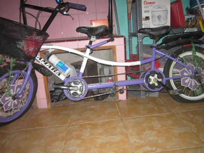 Jual Sepeda tandem mini - Kab. Rembang - sopenir | Tokopedia