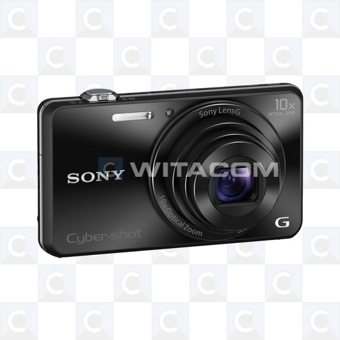 harga Sony cyber-shot dsc-wx220 - black Tokopedia.com