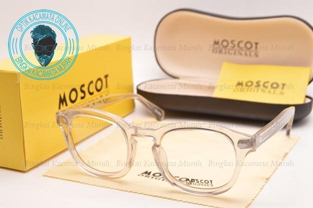 Jual Frame Kacamata Moscot Lemtosh Large Bening - Bingkai Kacamata ... 037ce8132b
