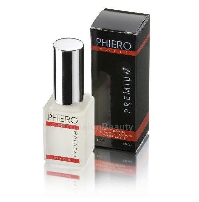 Jual Parfum Pheromones Phiero Notte Original Boysan Tokopedia