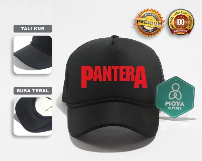 a1f2e52cfbdb6 Jual TOPI JARING   TRUCKER CAP   HAT BAND
