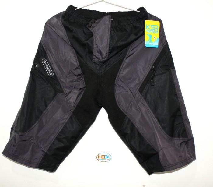 harga Celana sepeda pendek   mtb and xc padding pant Tokopedia.com