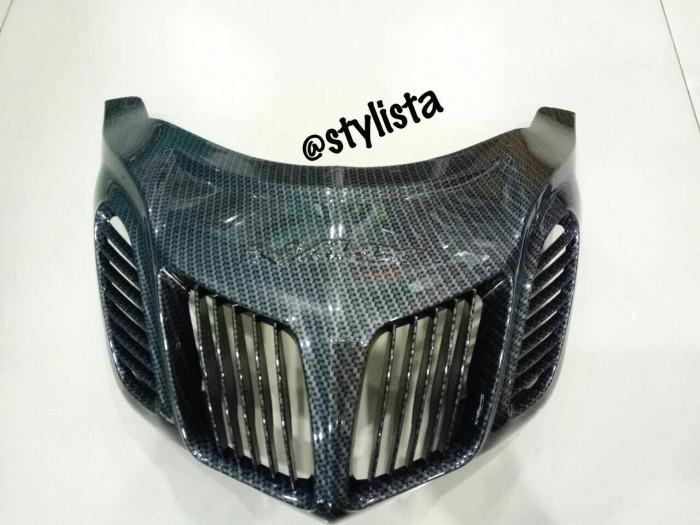 harga Cover lampu stop nmax carbon aksesoris motor Tokopedia.com
