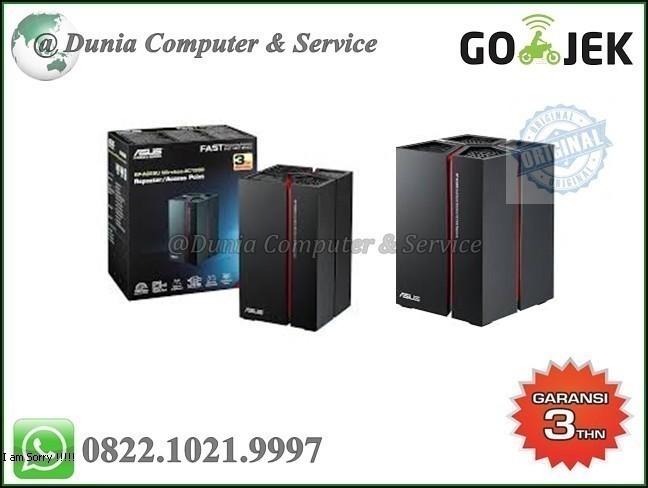 harga Asus rp-ac68u / ac1900 repeater wireless router Tokopedia.com