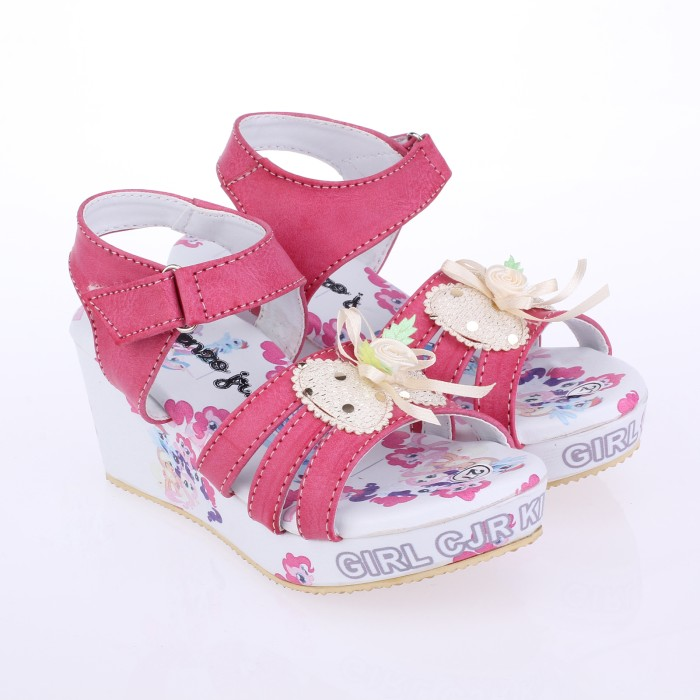 Foto Produk Sepatu Anak Perempuan Catenzo Junior CAB 056 dari immortal