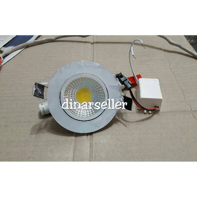 Jual Lampu Led Plafon 3 Watt Cek Harga Di PriceArea.com