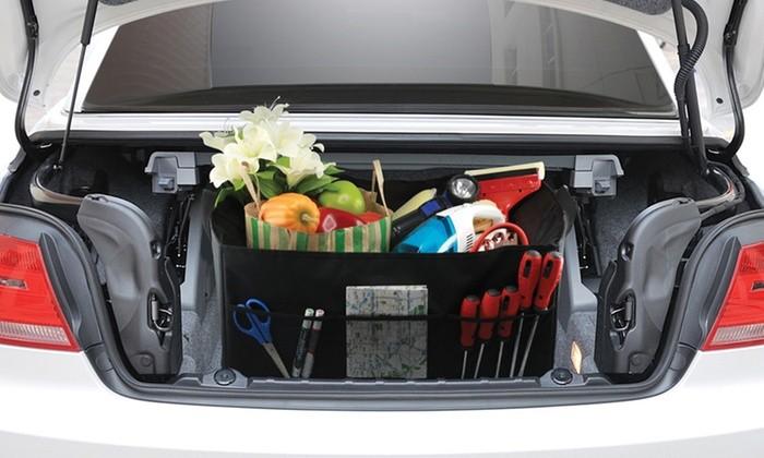 harga Besar muat 55kg rak kotak penyimpanan cargo net box lipat bagasi mobil Tokopedia.com