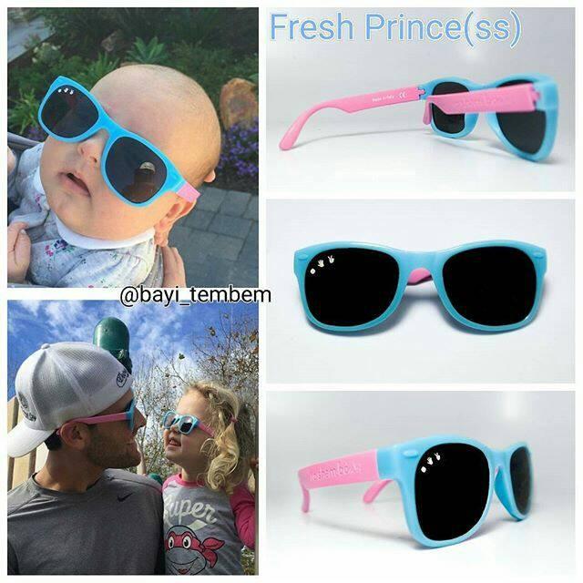 fc3d81829b3 Jual Roshambo Baby Shade Polarized Fresh Princess - Bayitembem ...