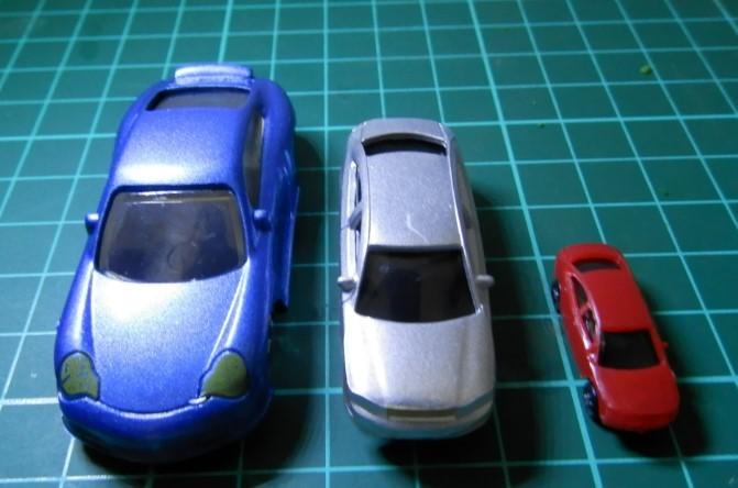 Jual Maket Mobil Miniatur Mobil Mobilan Skala 1 100 Sumber Jaya