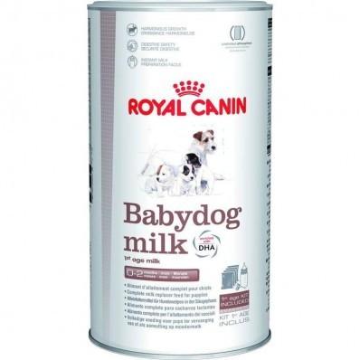 Bevorzugt Jual Royal Canin Baby Dog Milk - 400 gr - Susu Anjing (Sachet FE55