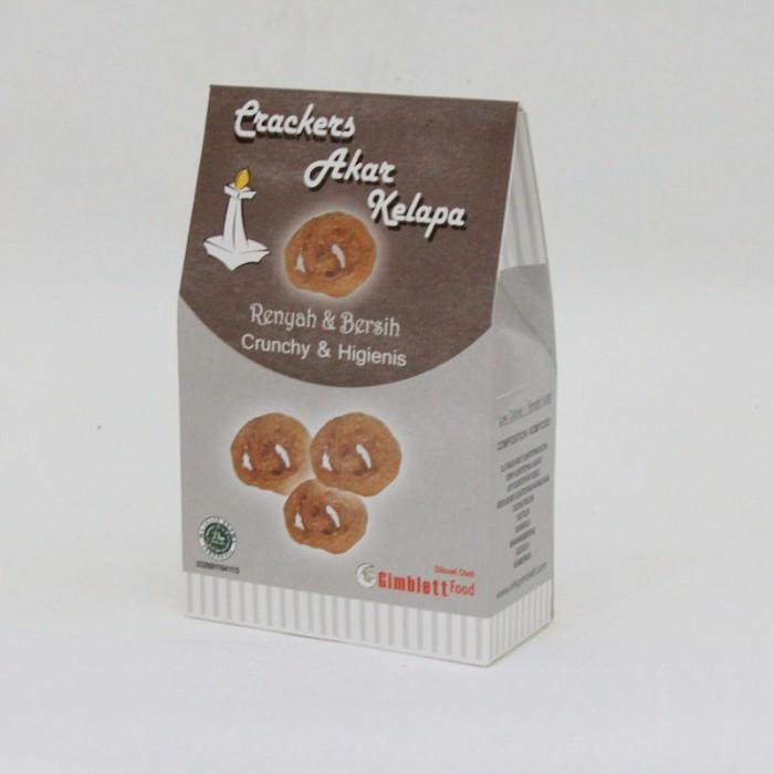 harga Smescotrade akar kelapa cookies Tokopedia.com