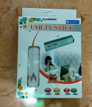 harga Usb tv stik/fm radio&analog tv tuner for laptop Tokopedia.com