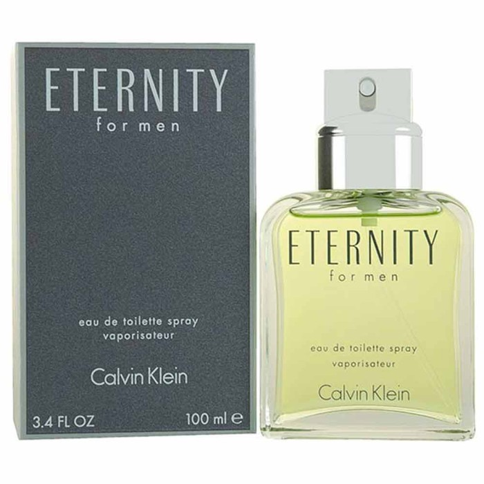 Calvin Klein Original Eternity Man
