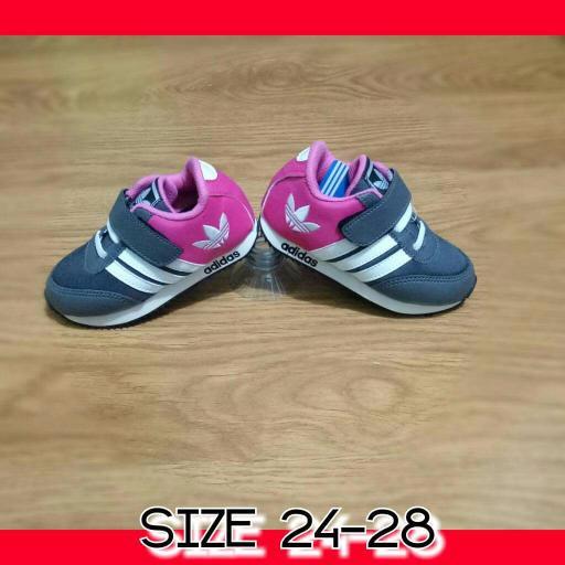 Jual Sepatu Anak Perempuan Adidas Kids Adidas Junior Sepatu