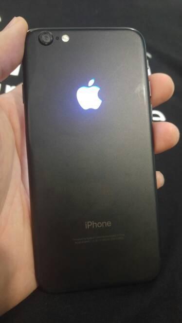 pretty nice 34067 5e6c2 Jual Glowing Apple Logo iPhone 6 6Plus 6S 6S Plus - DKI Jakarta - iSpot  Indonesia   Tokopedia