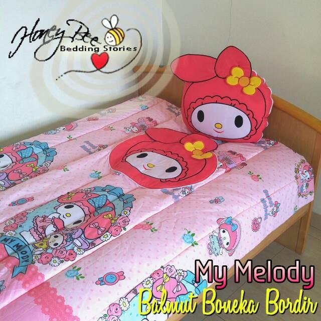 harga Balmut karakter boneka my melody Tokopedia.com