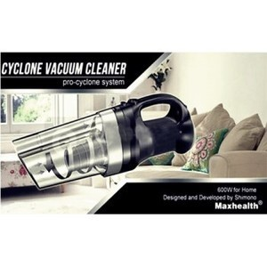 harga Vacuum cleaner maxhealth untuk kasur tempat tidur sofa karpet bagus Tokopedia.com