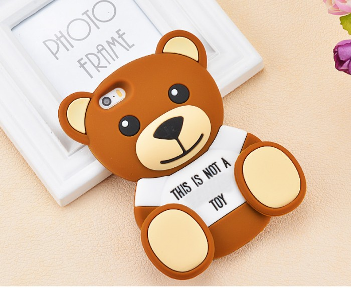 harga Soft case 3d samsung a5 2016 / a510 softcase boneka teddy bear casing Tokopedia.com