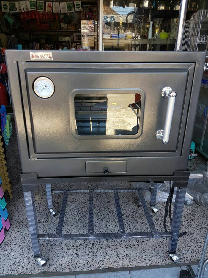 Foto Produk Oven Gas Bima Master 8044 dari Toko Agung Kalipahapo