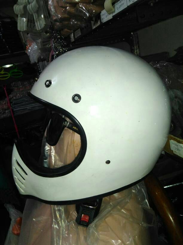 Helm Cakil Moto3 Replika 3