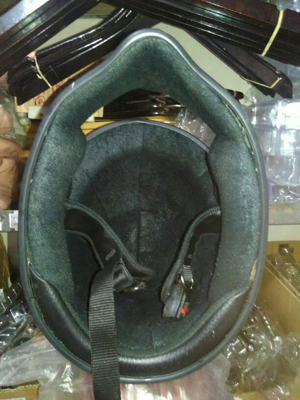 Helm Cakil Moto3 Replika 4