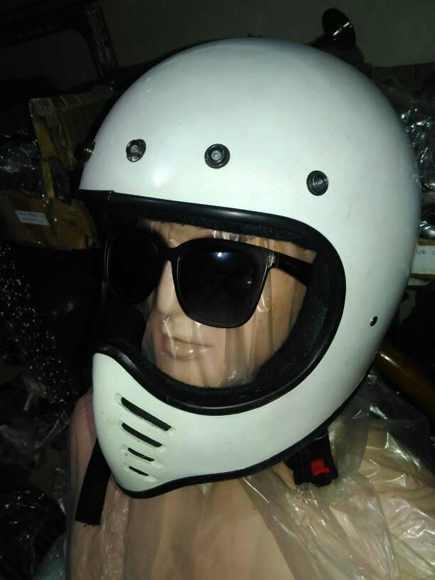 Helm Cakil Moto3 Replika 2