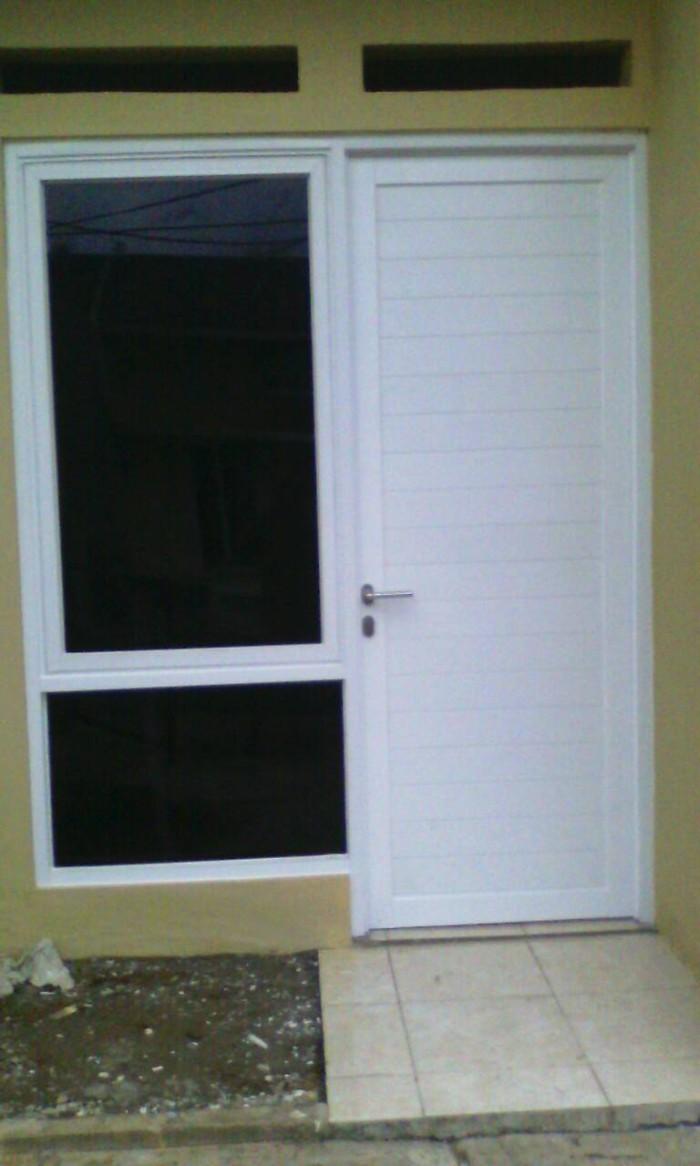 Hasil gambar untuk pintu aluminium spandrel