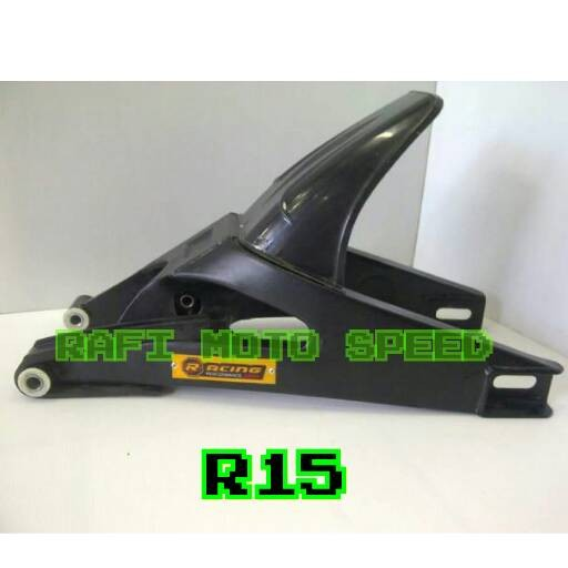 harga Swing arm rd vixion - cb 150 r - new vixion + spakbor kolong Tokopedia.com