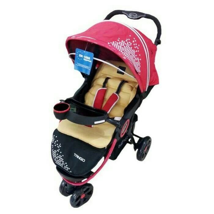 harga Stroller baby elle s509 tango (khusus gosend) Tokopedia.com