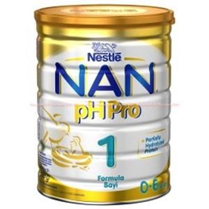 harga Nestle nan phpro 1 susu formula nan ph pro 1 usia 0-6bulan kaleng 400g Tokopedia.com