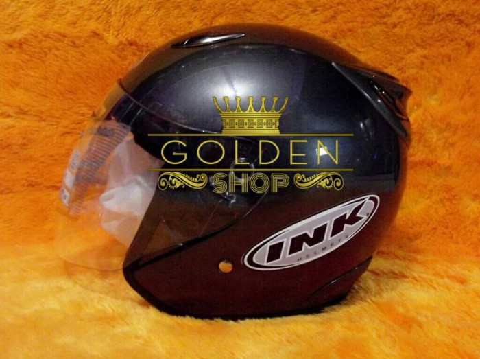 harga Promo hot helm best 1 model ink centro jet solid bkn ky murah Tokopedia.com