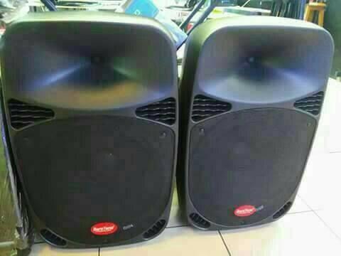 harga Speaker pasif baretone 15 inc(600 watt) Tokopedia.com