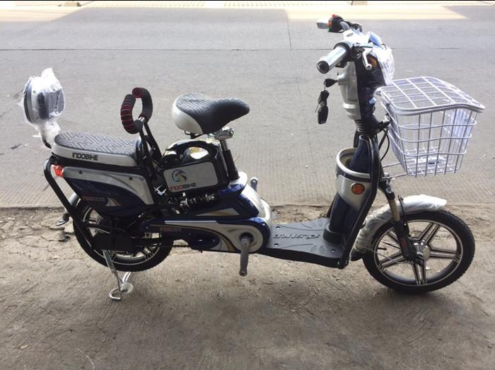 harga Sepeda listrik / e bike indobike tulip Tokopedia.com