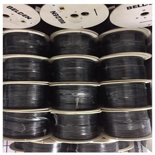 harga Belden 9116s kabel coaxial rg6 75 ohm Tokopedia.com