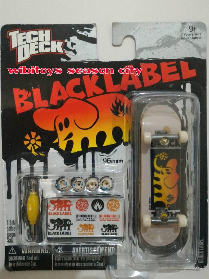 harga Mainan anak fingger board tech deck skateboard finggerboard Tokopedia.com