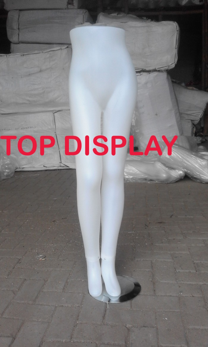 harga Manekin kaki wanita bening/ manekin celana/ patung celana cewek Tokopedia.com